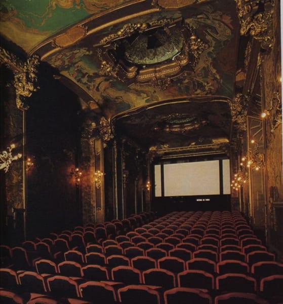 Le Pagode cinema Paris