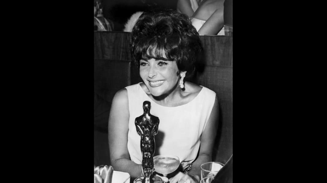 33 oscar best actress
