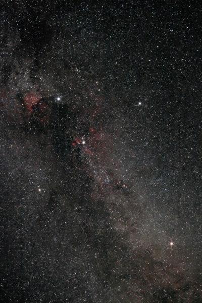 Dark Sky - Clayton Lake U.S.