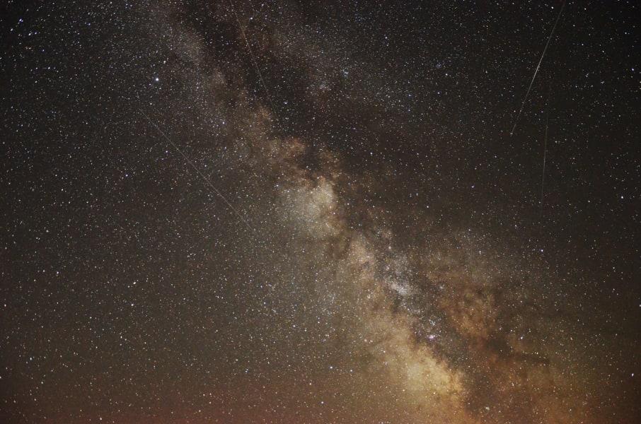 Dark Sky - Headlands U.S.