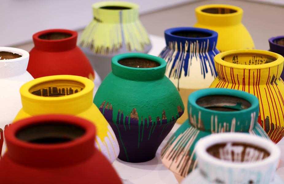 7 Ai Weiwei vase cost