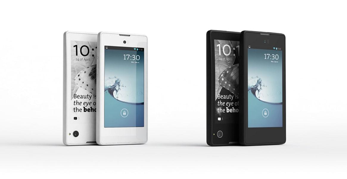 mwc yota phone
