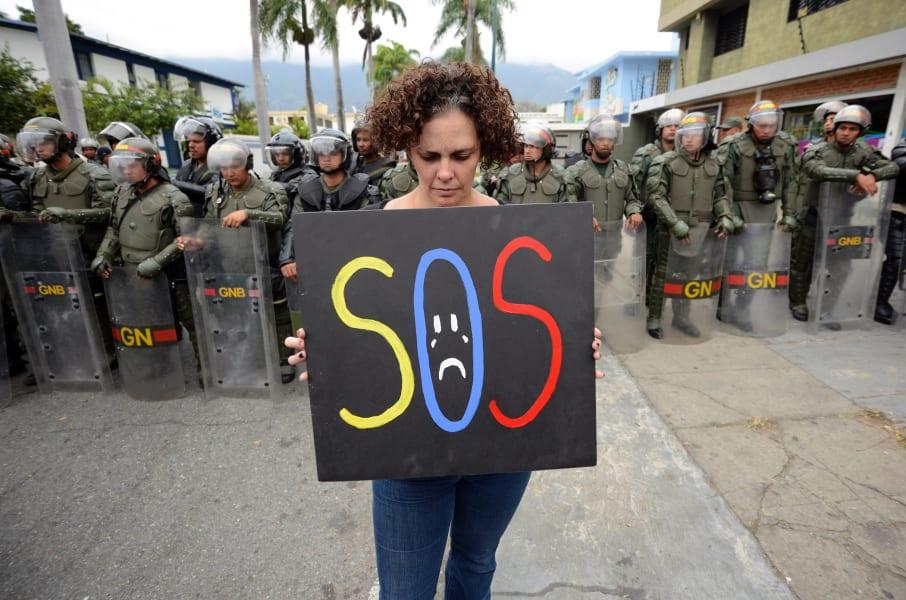 venezuela 25 feb 1