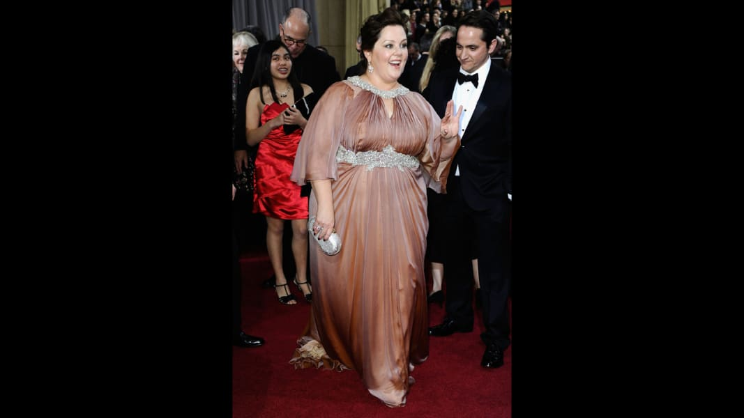 30 worst dress