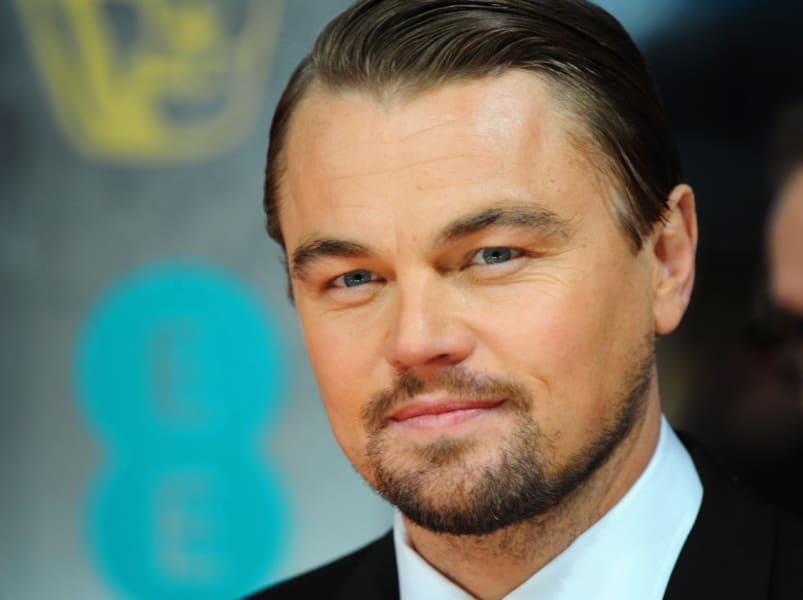DiCaprio, 50 millones
