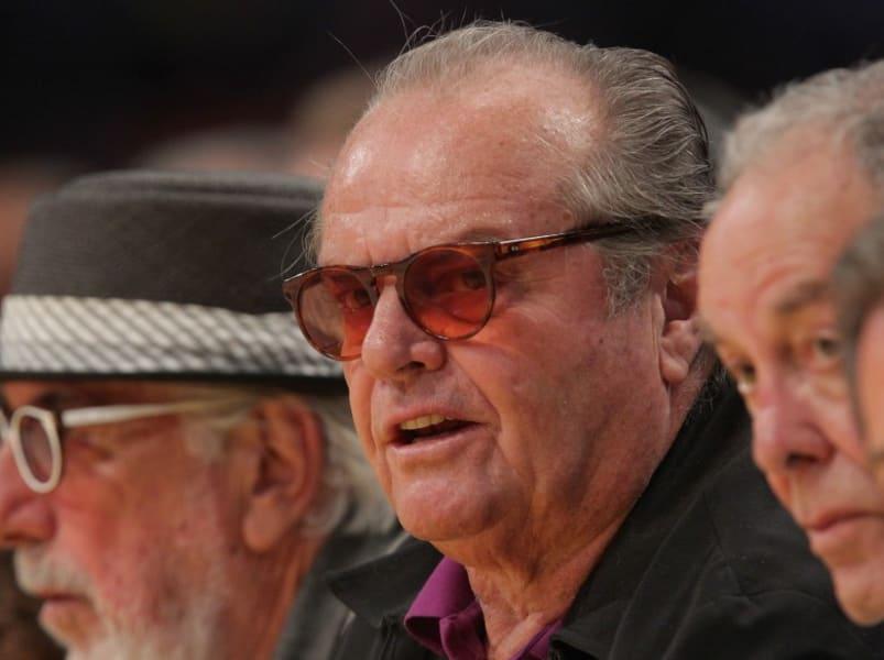 Jack Nicholson, 56 millones