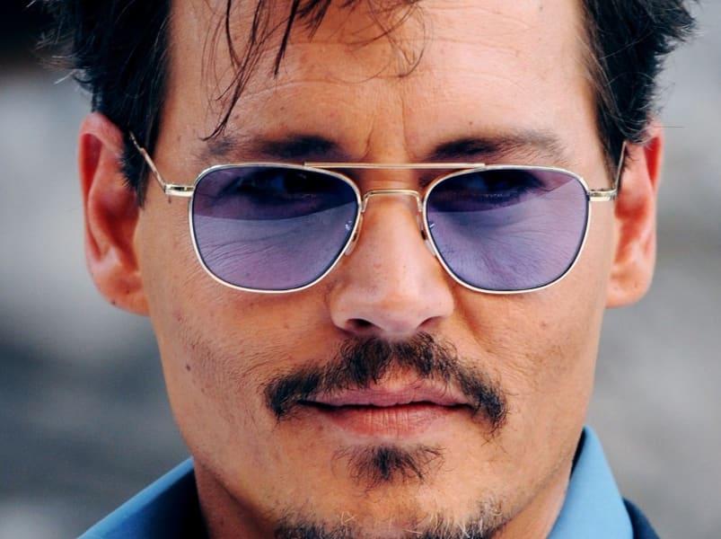 Johnny Depp, 53 millones