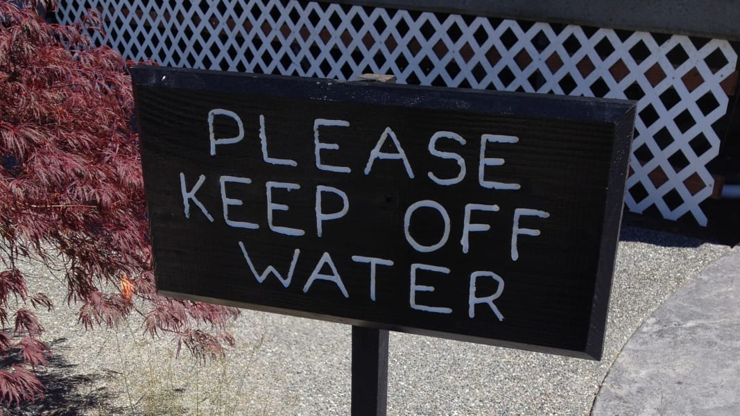 grammar irpt keep off water Debbie Kuhlmann