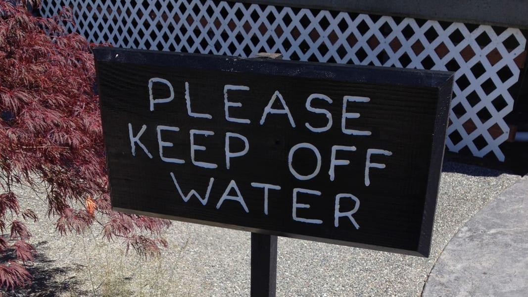 grammar irpt keep off water Debbie Kuhlmann