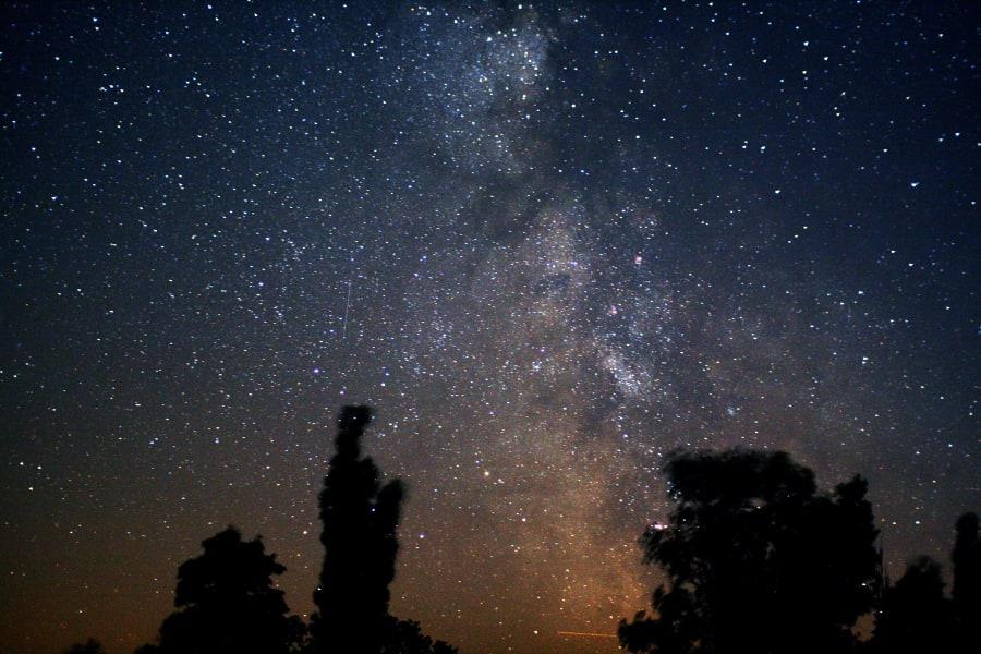 Dark Sky - Westhavelland