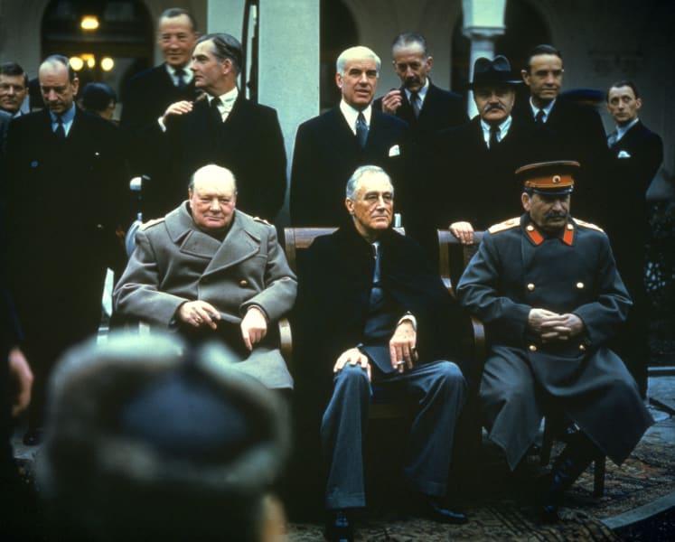 01 cold war history