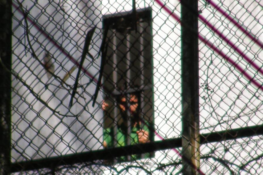 leopoldo lopez jail runrunes