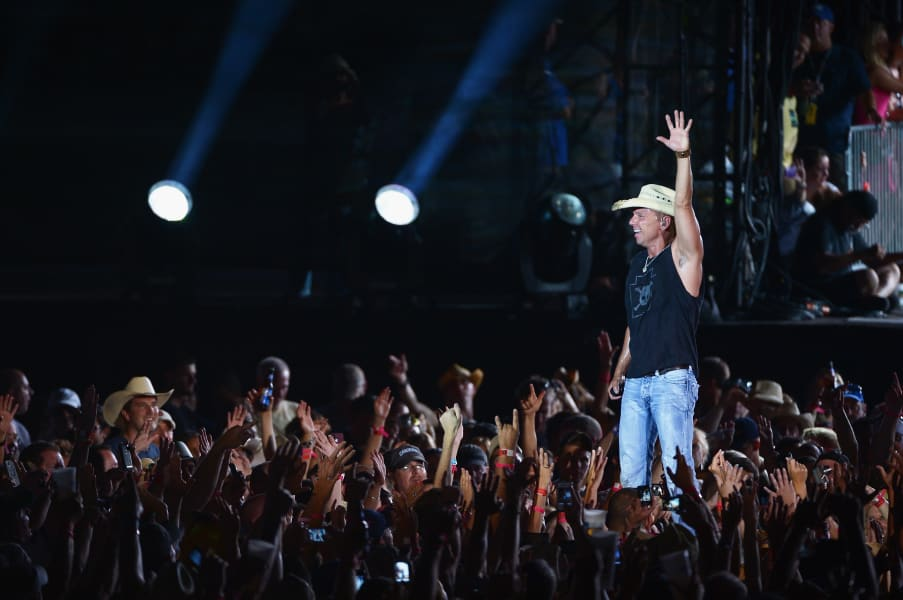 kenny chesney 0310