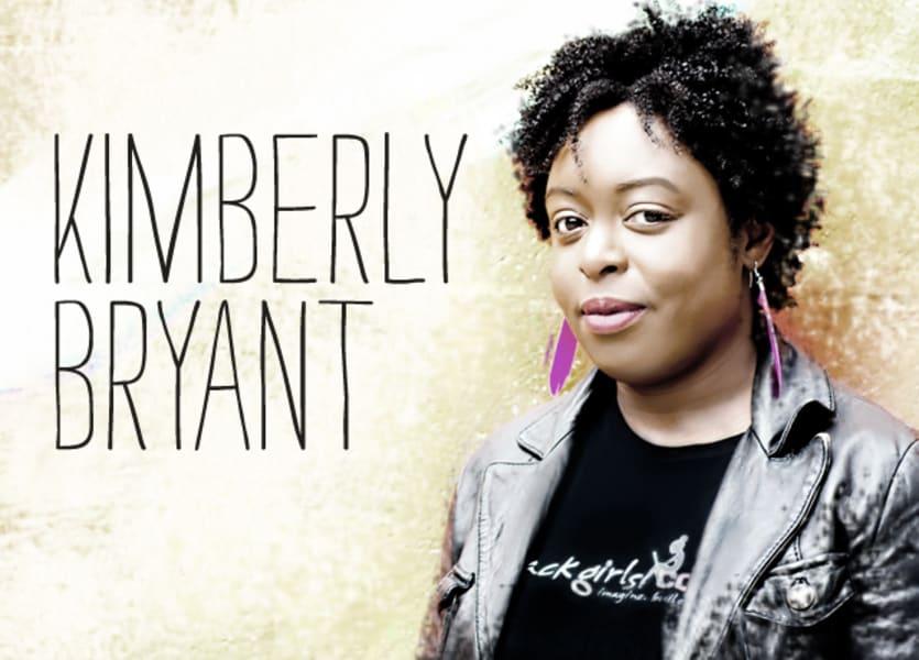 CNN10 women kimberly bryant