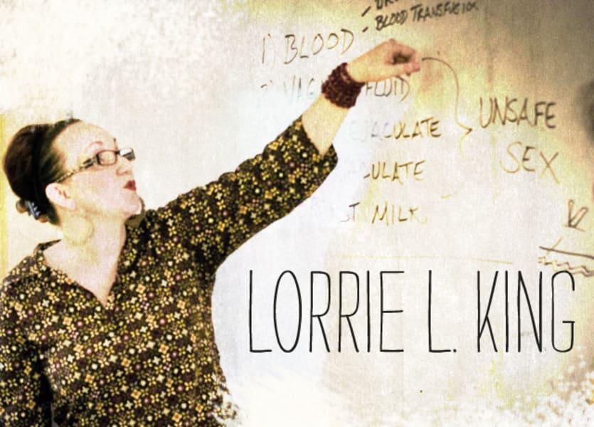 cnn10 women lorrie king