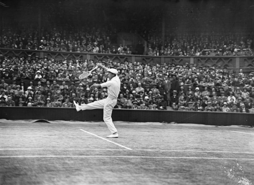 Lacoste Wimbledon 1925