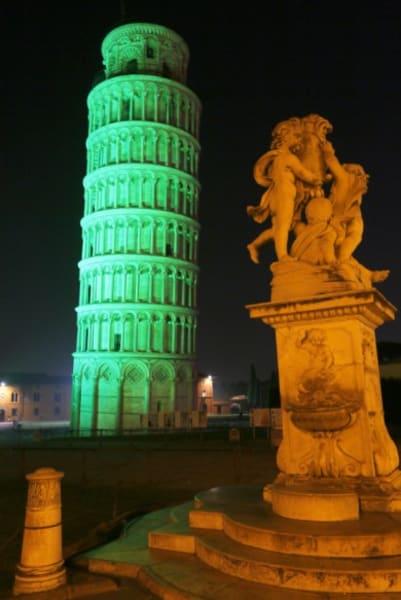 st patricks day monuments 1