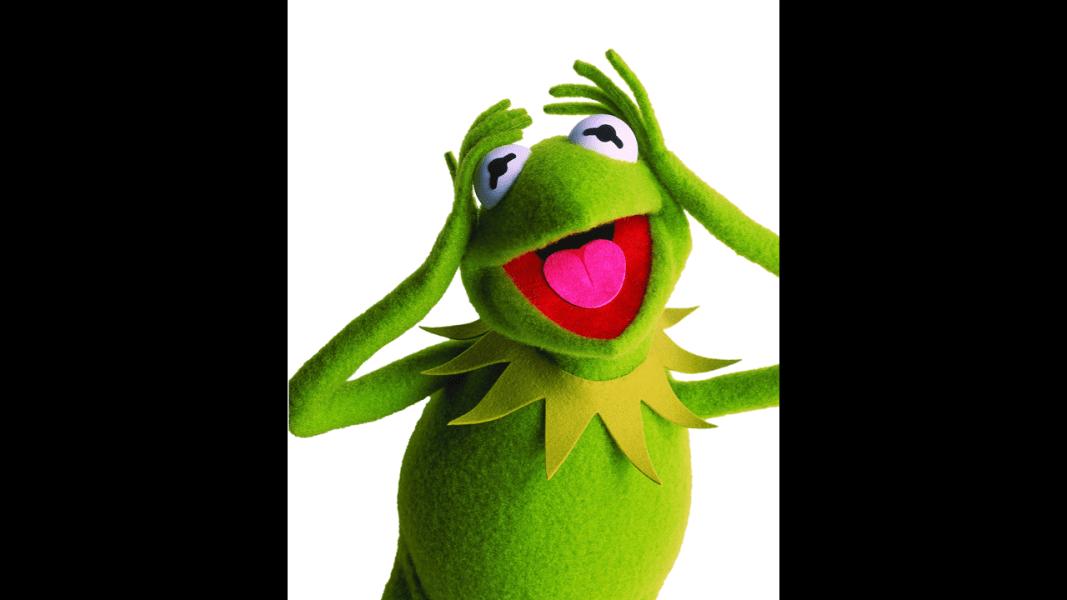 01 Muppet Quiz
