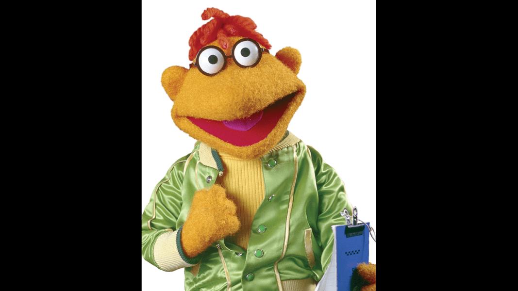11 Muppet Quiz