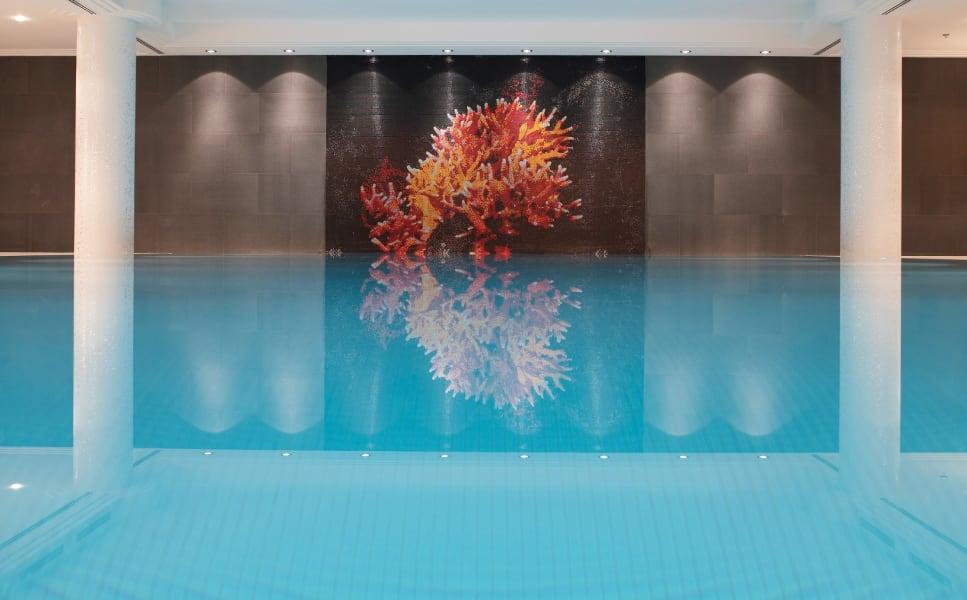hotel indoor pools charles munich
