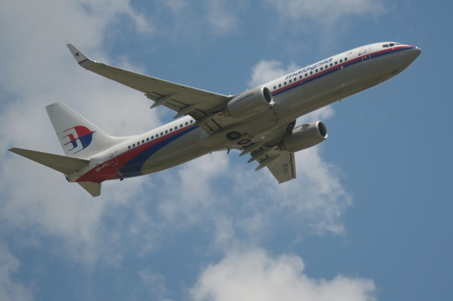 malaysia airlines 737 file