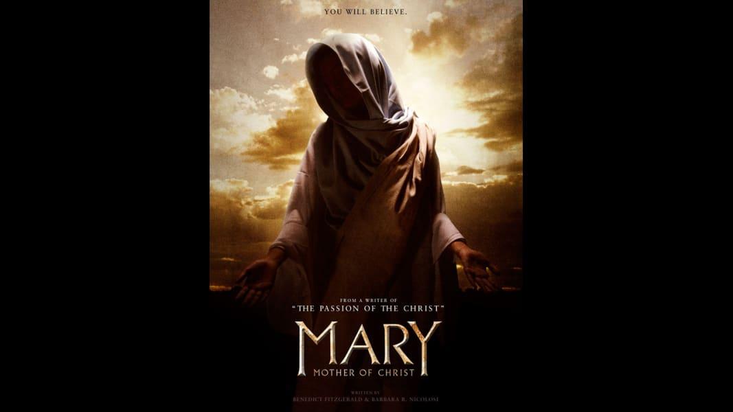 mary movie