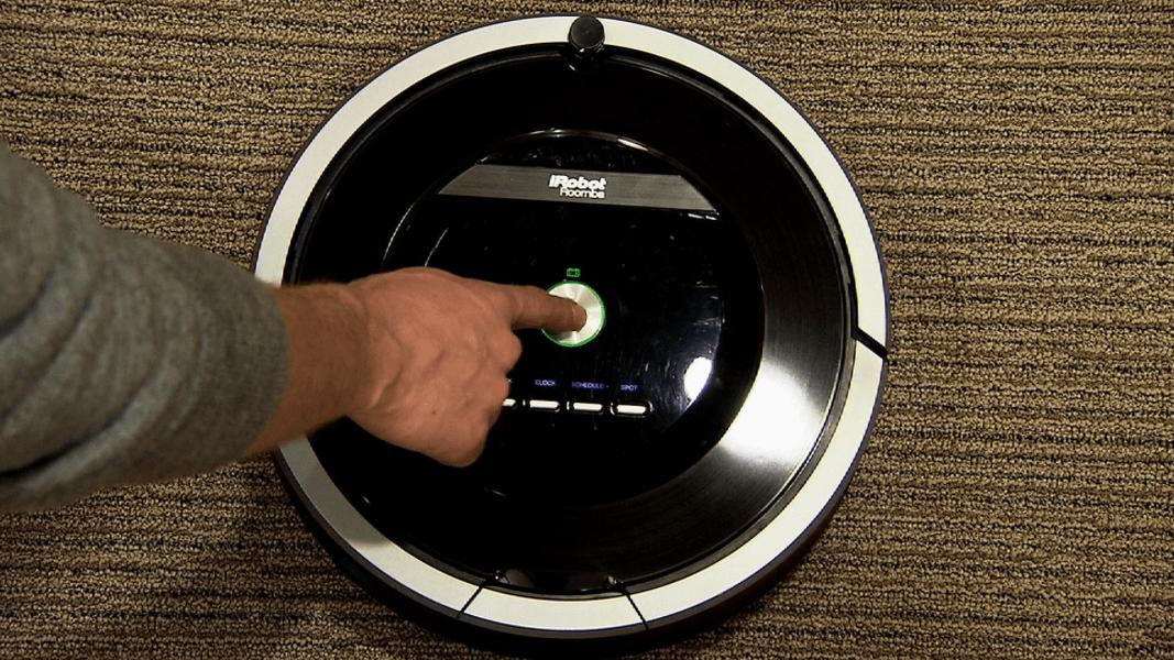spc make create innovate roomba