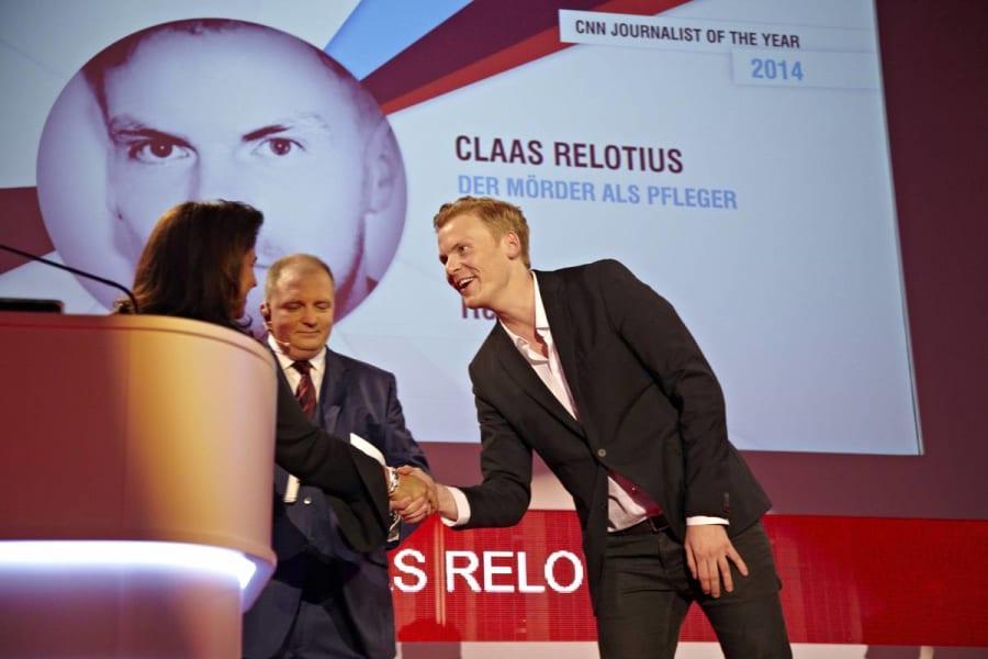 claas relotius cnn journalist awards 2014