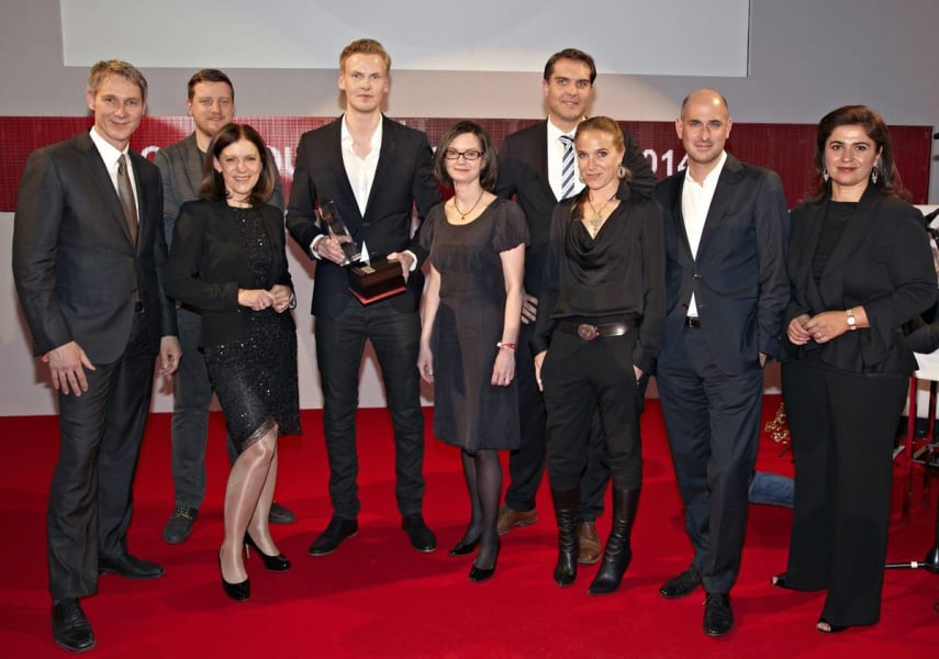 Claas Relotius CNN Journalist Awards
