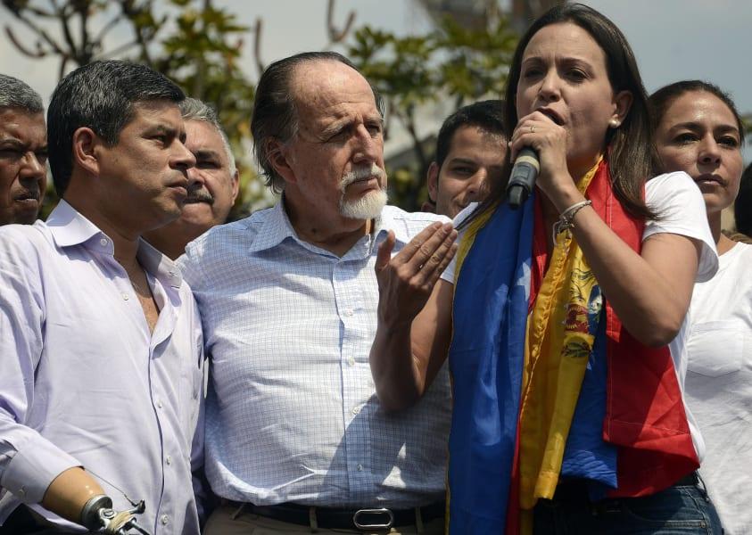 getty maria corina machado peru lawmakers ccs 26M