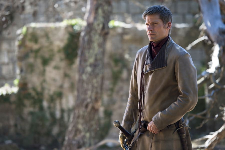 game of thrones - Nikolaj Coster-Waldau