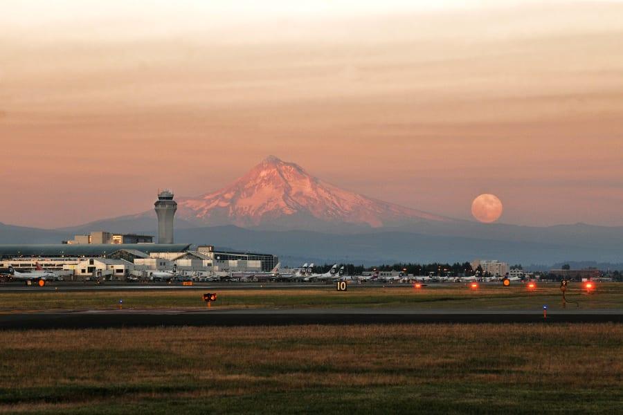 airport rankings-portland I