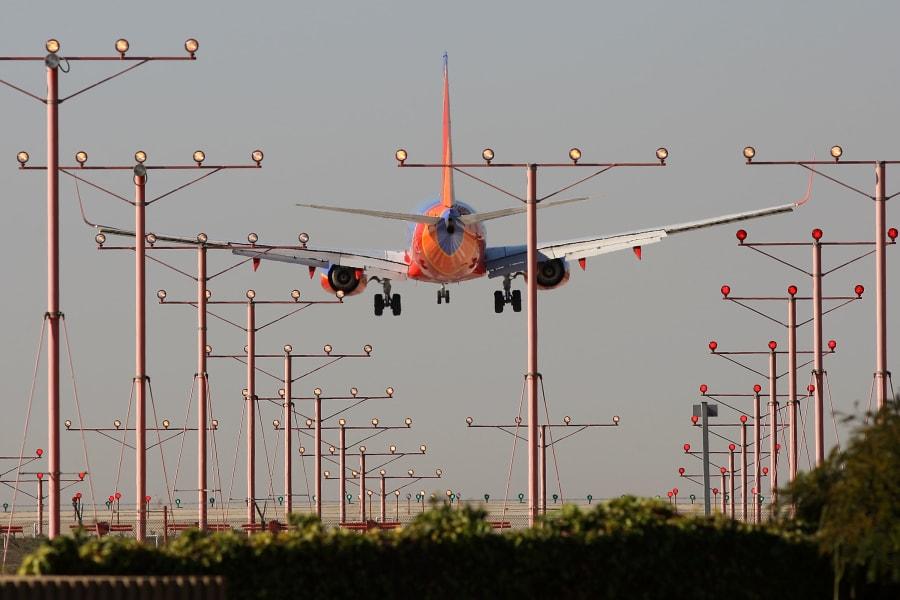 airport ranking-lax