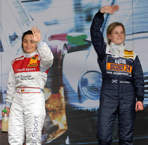 susie wolff young