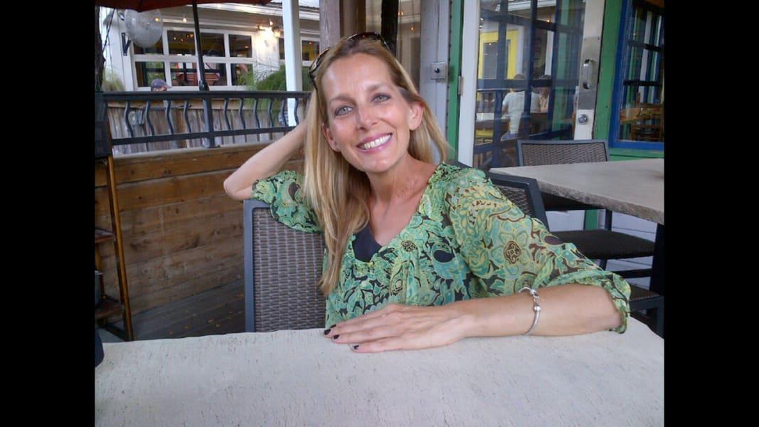 Compassionate use - Andrea Sloan