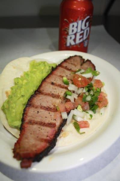 11. garcias mexican food