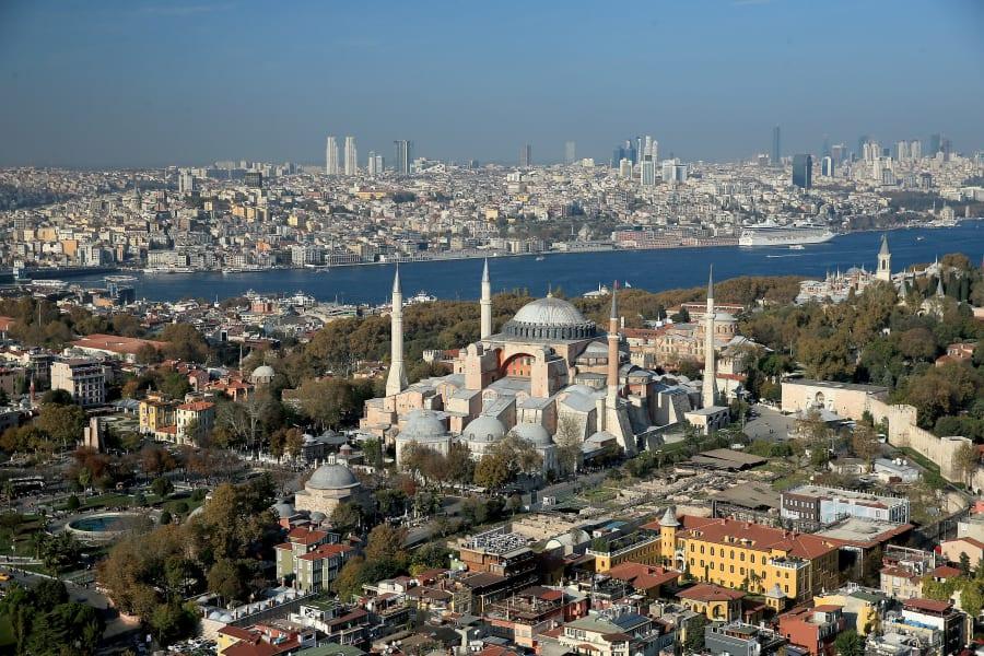 01 trip adviser - istanbul