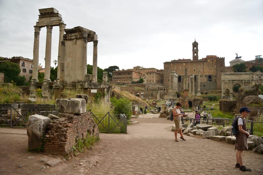 02 trip adviser - rome
