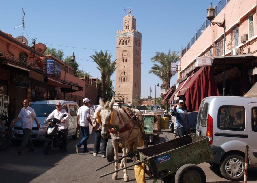06 trip adviser marrakech