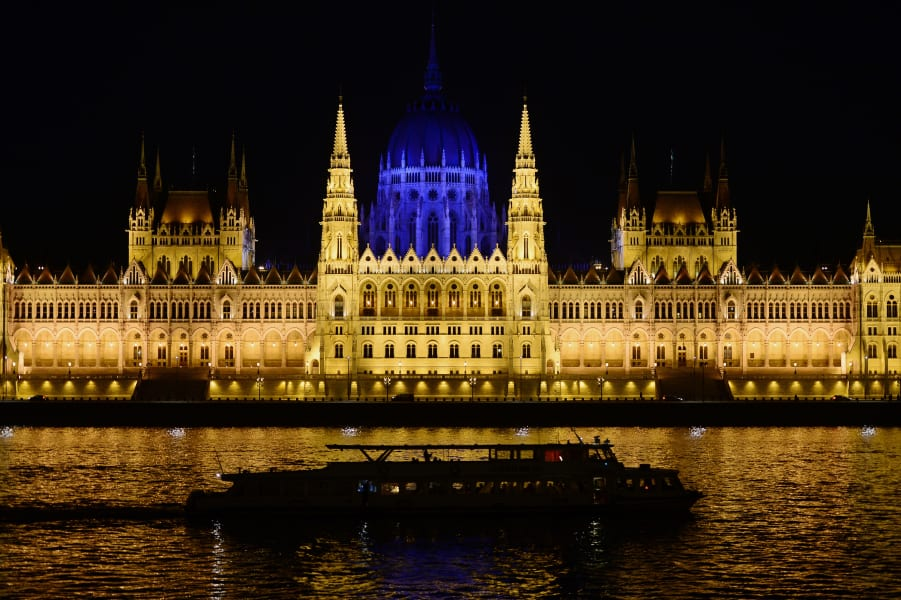 21 trip adviser budapest