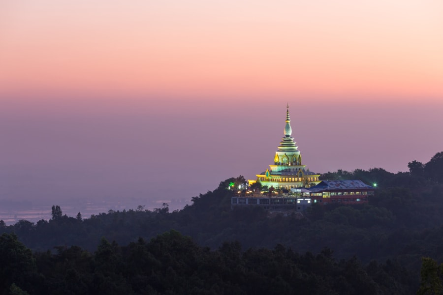 24 trip adviser chiang mai - RESTRICTED