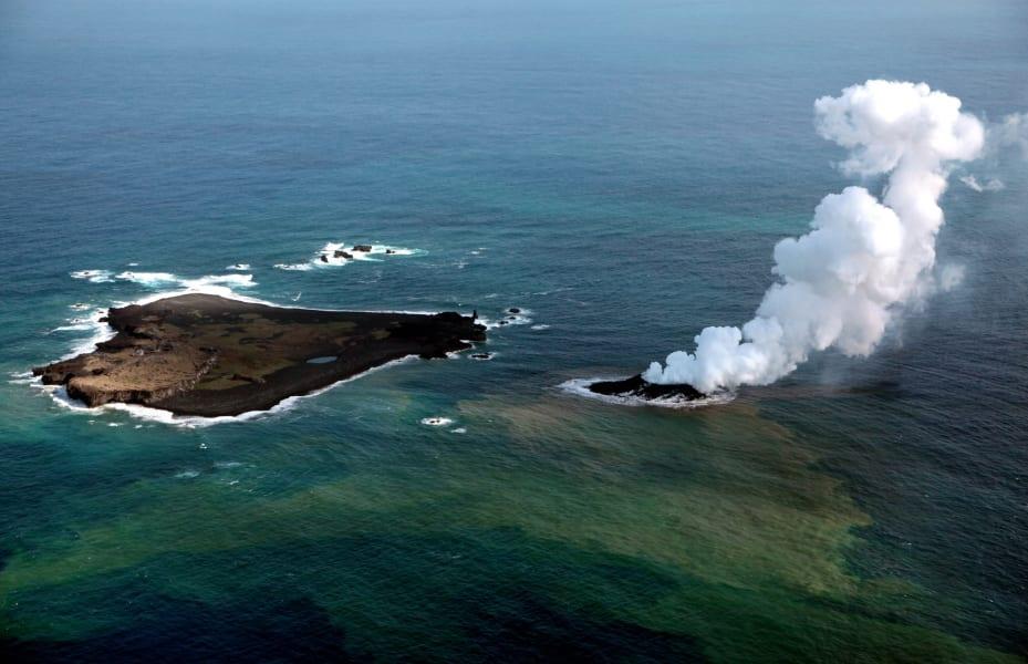 01 japan volcanic island RESTRICTED