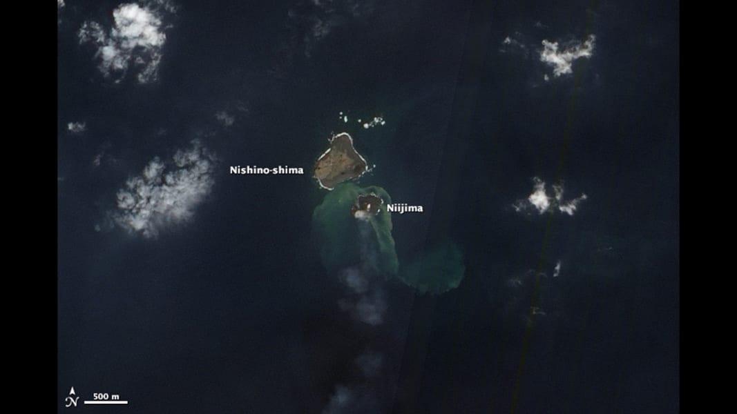 04 japan volcanic island