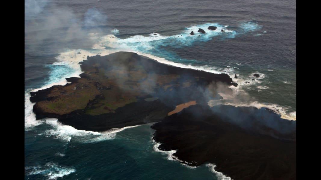 05 japan volcanic island