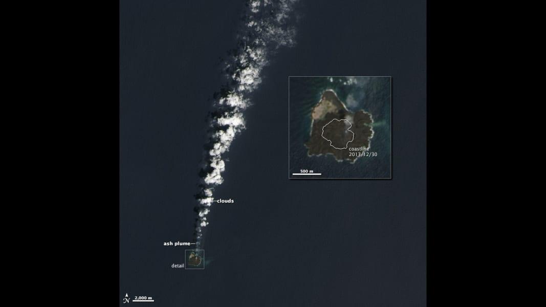 07 japan volcanic island
