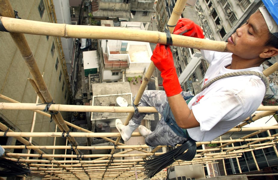 10 things HK-daredevil construction