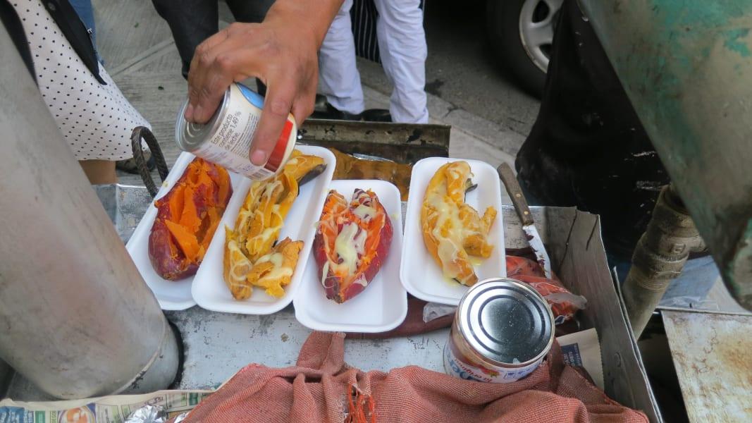 11 bourdain mexico food