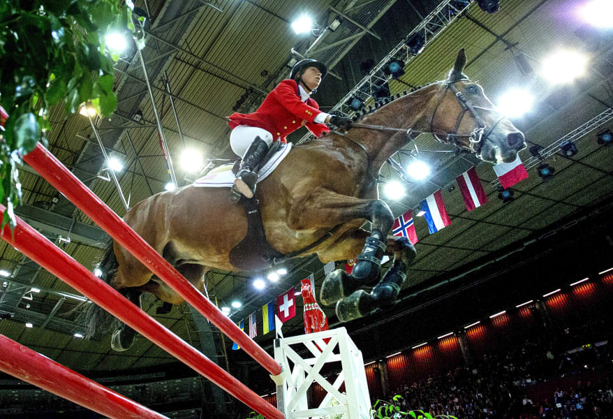 best equestrian images 2