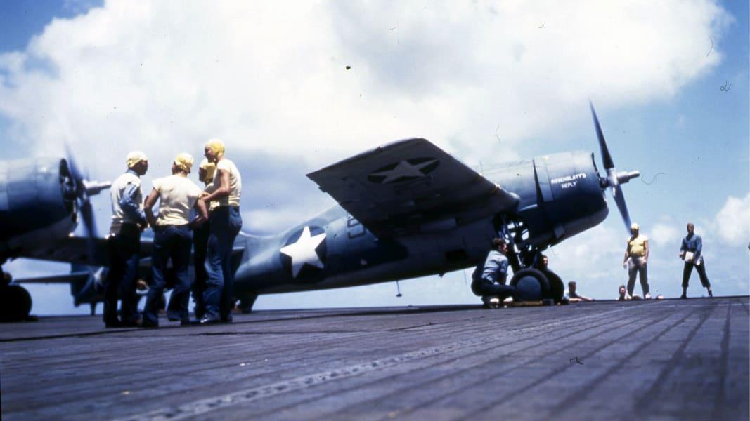 RESTRICTED USS Ranger CV4