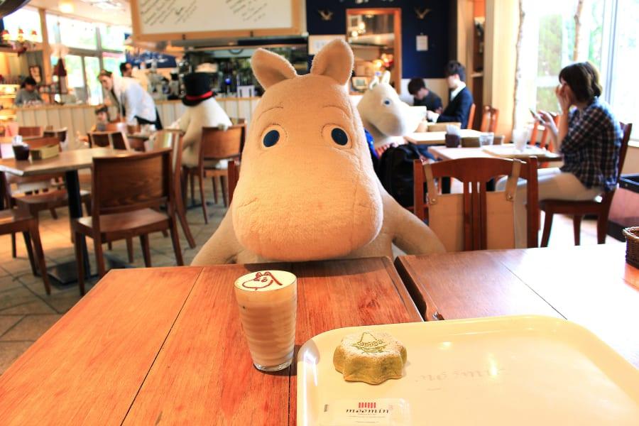 moomin cafe 03